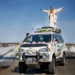 Фотограф Дмитрий Микиртумов