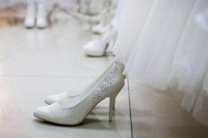 Империя роскоши, свадебный салон