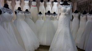 Armonia, свадебный салон