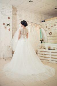 Wedding Chic, свадебный салон