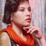 Ирина Галимова, свадебный мастер