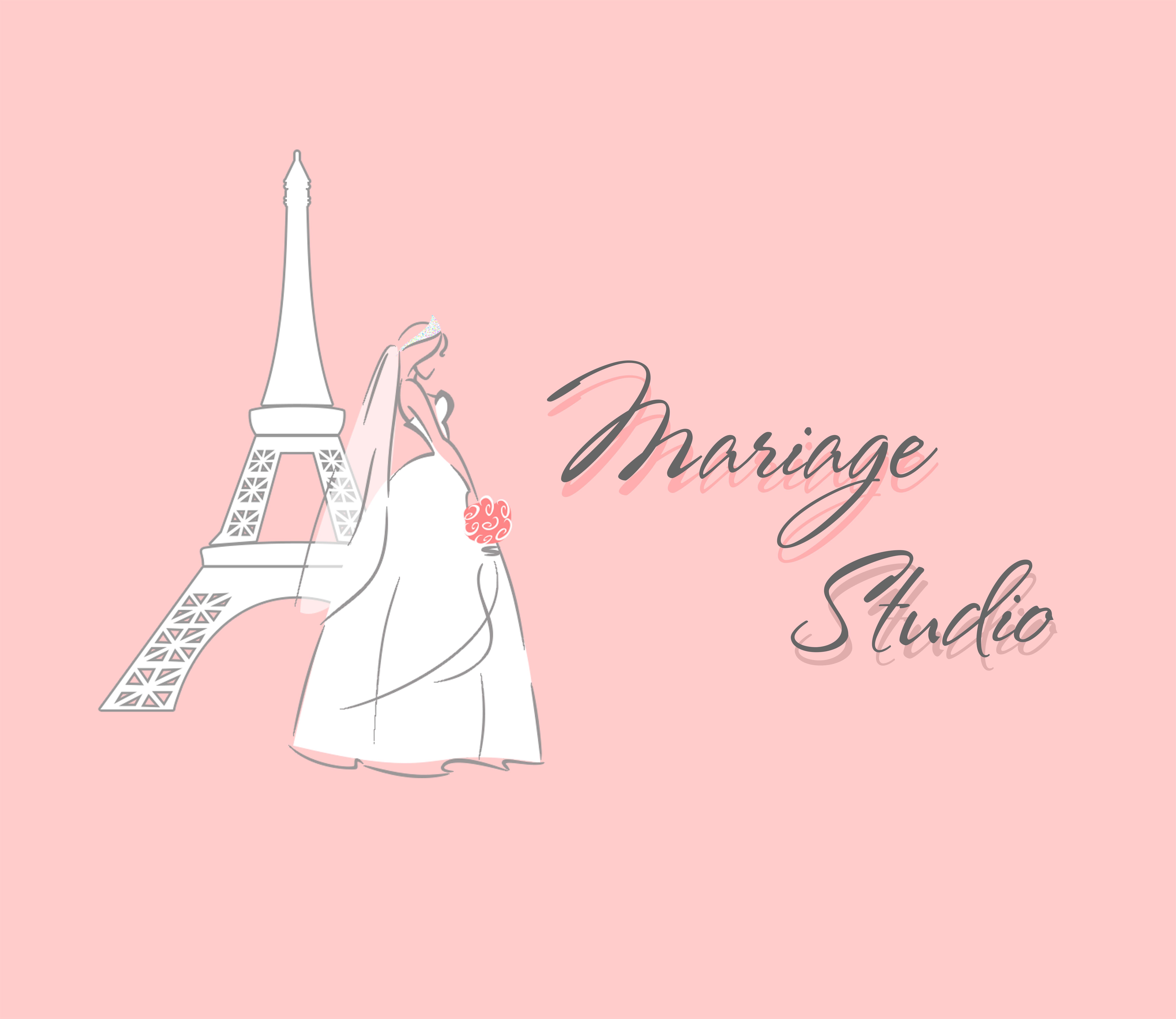 Марьяж, студия свадебного стилиста