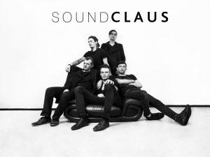 SOUND CLAUS