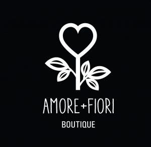 AMORE+FIORI, Цветочный бутик